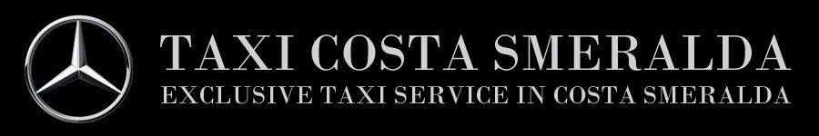 Taxi in Costa Smeralda